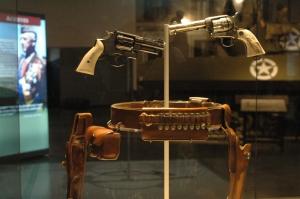 Patton's Colt 45