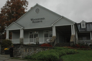 Woodford Reserve -Versailles, KY
