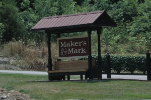 Makers Mark, Loretto, KY