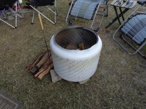 a laundry tub
