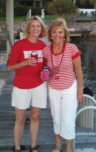 Go Badgers!!
