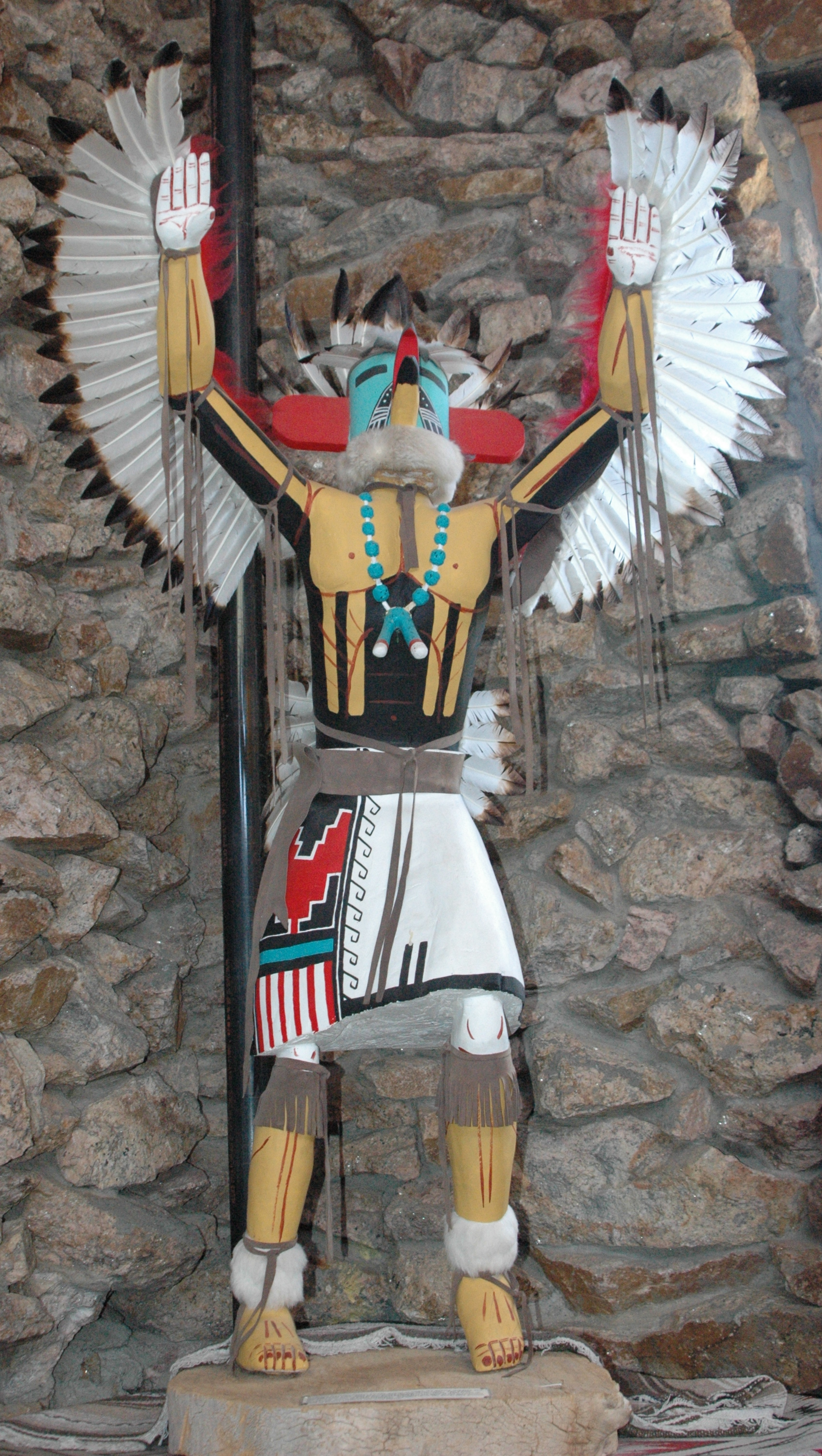History Of Us Science Fiction And Fantasy Magazines To: A Little History Of Crazy Horse Memorial