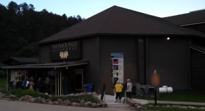 Black Hills Playhouse