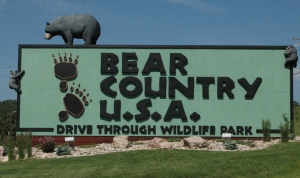 Bear Country, Rapid City
