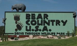 Bear Country, Rapid City