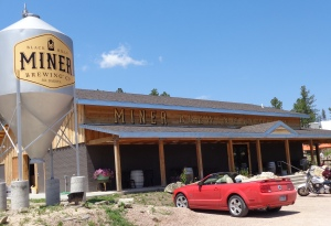 Miner Brewery