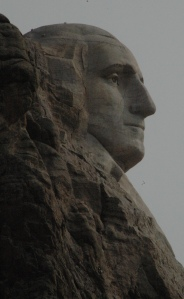 profile of Washington