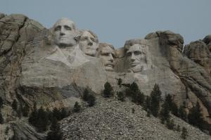 Mount Rushmore 7/2014