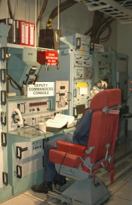 launch control center