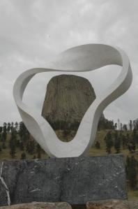 view thru sculpture