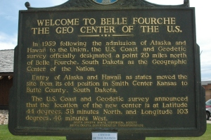 Belle Fourche, SD