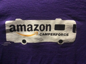 2014 Camperforce shirt