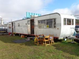 a long, long trailer