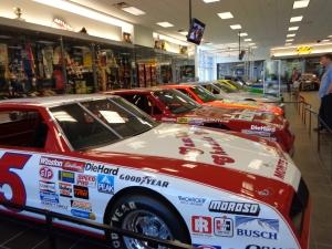 Hendrick  classic cars
