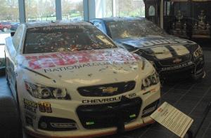 Daytona 500 winners