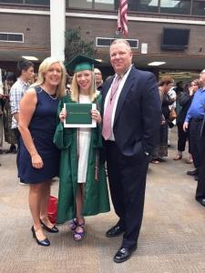 Congrats Molly!