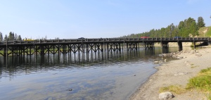 Fishing Bridge
