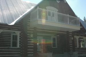 Mesa Falls Inn