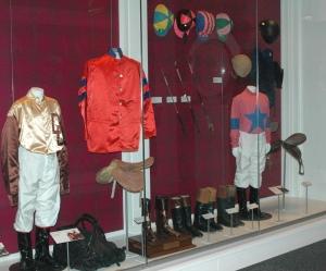 jockey accessories